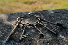 Iron/Cast iron Gothic Antique Locks, Latches & Keys