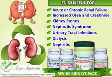 Revive Kidneys Pack - Ayurvedic Remedy by Planet Ayurveda - US seller