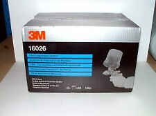 3M16026 PPS Cups - Lids and Liners - Pack of 50