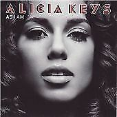 Alicia Keys - As I Am (2007)D0178