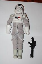 "AT-AT Driver 12"" Figure-Hasbro-Star Wars 1/6 Scale Customize Side Show"