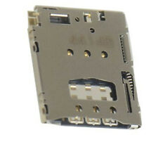 FPC Micro SIM Card Reader Slot Socket Holder Replacement for Blackberry Q5