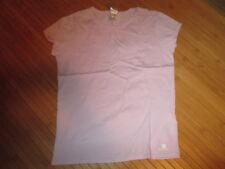 Tee-shirt rose clair,MC,T10ans,marque Domyos,TBE