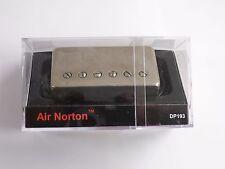 DiMarzio Regular Spaced Air Norton Humbucker W/Aged Nickel Cover dp 193