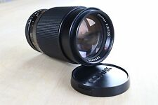 Carl Zeiss Sonnar T* 2.8/135mm telephoto prime c/y lens