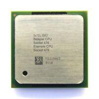 Intel Celeron SL68C 1.70GHz/128KB/400MHz FSB Zócalo/Zócalo 478 Procesador Pc-Cpu