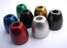 Motacc Lenkergewichte diverse Farben mit Klemmung 12 mm / Lenkerenden