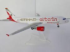 Airberlin Etihad Airways Airbus A320 1/200 Herpa 556569 A 320 Air Berlin D-ABDU