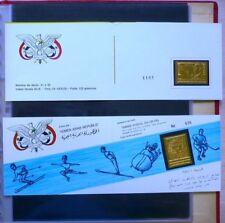 Jemen Yemen Schöne Sammlung 1960-1968 ** MNH sehr viele Motivausgaben