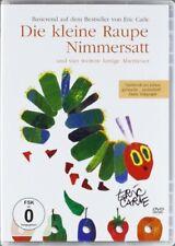 kleine Raupe Nimmersatt, Die - DVD  88VG The Cheap Fast Free Post