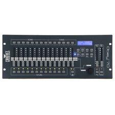 Chauvet Obey 70 4U Rackmount DJ Disco DMX Lighting Effect Controller