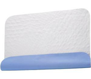 PFLEGE-POINT® Inkontinenzauflage Betteinlage wasserdichte Mehrwegunterlage