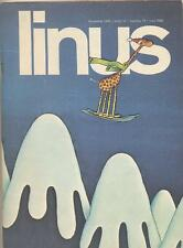 Linus Dicembre 1978