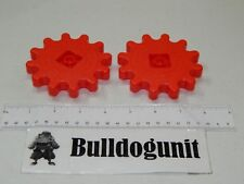 Gears Gears Gears On the Move Learning Resources 2 Medium Gear Parts Only