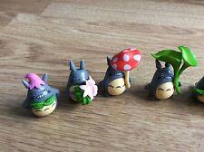 Vendeur FR figurines Totoro Ghibli série 2