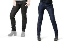 Draggin Twista Ladies Motorcycle Jeans