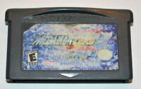 *MEGA MAN ZERO NINTENDO GAMEBOY ADVANCE SP GBA