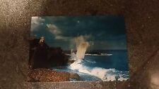 CAPO D'ORLANDO - RIVIERA (MAREGGIATA) - 1986 -