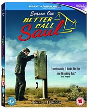 Bob Odenkirk, Jonathan Banks-Better Call Saul  Blu-ray NEW