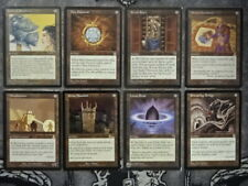 MTG MULTILIST - ARTIFACTS and COLORLESS CARDS - Rare Value Magic Singles #1