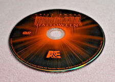 Chris Angel Mind Freak Halloween Special DVD No Case A&E Gothic Magician MAGIC