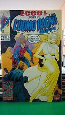 Uomo Ragno 2099 n.22 - Marvel Italia - Panini Comics SC64