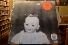 Ty Segall Emotional Mugger LP sealed vinyl