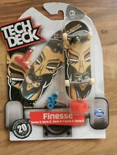 Tech Deck series 8 Finesse Skateboard