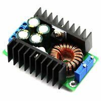 Adjustable Power Module DC-DC CC CV Converter 8A Step-down Voltage Regulator