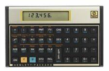 HelHP 12C Financial Calculator