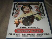 Bloody Mama (1970) Shelley Winters Roger Corman Kino Lorber BRAND NEW Blu-ray