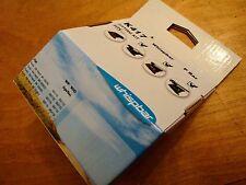 Whispbar K417 Fitting Kit for Whispbar Roof Racks for Fiat Punto