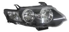 *NEW* HEADLIGHT LAMP (BLACK) FORD FALCON FG XR6 XR8  2/2008 - 10/2011 RIGHT RHS