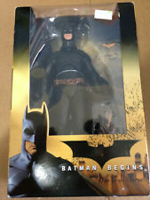 Batman Begins Action Figure Neca Reel Toys BRAND NEW Batarang Arkham Asylum City