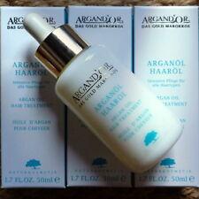 Argand'Or Arganöl Haaröl 50ml Naturkosmetik Haarpflegeöl BioArganöl handgepresst