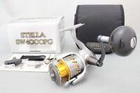 Shimano 08 STELLA SW 4000-PG Spinning Reel