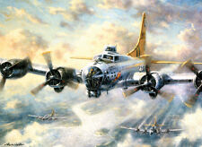 Royal & Langnickel Pal21 Flying Fortress Painting by Numbers Kit