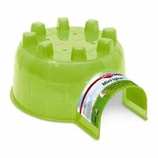 Kaytee Mini Igloo Hideout, Colors Vary
