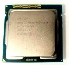 2.9GHz Intel Pentium G2020 LGA1155 3MB SR10H CPU