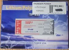 Thunder Power Lithium Polymer Charger