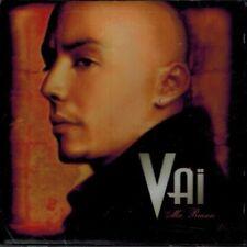 VAI - Ma Raison (CD 2008) Adil Takhssait  Minea  Mickey Dangerous  Osfa Zaho