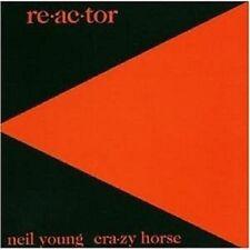"Neil young ""re-AC-porte"" CD rock NEUF"