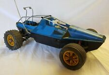 Mantua Model Demon 1:8 Buggy 2WD Nitro RC Vintage Anni 80 rara