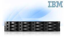 "IBM 6099L2C Storwize V3700 3,5"" SAS Storage CONTROLLER (12x Open Bays)"