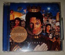 Michael Jackson - Michael - UK CD - STILL SEALED