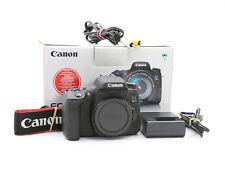 Canon EOS 760d Body + 14 TSD. inneschi + Top (220747)