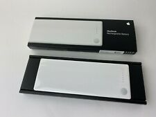 "Apple 13"" MacBook Rechargeable Battery White MA561LL/A GENUINE Model A1185"