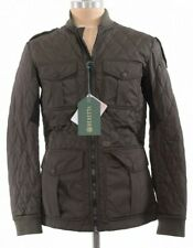 Beretta NWT Quilted Field Jacket Thermore Insulation Dark Green US 40 (M) $525