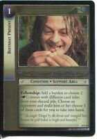 Lord Of The Rings CCG Foil Card MD 10.R104 Birthday Present