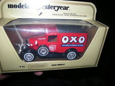 MATCHBOX MODELS OF YESTERYEAR Ford a 1930 y-22 OVP